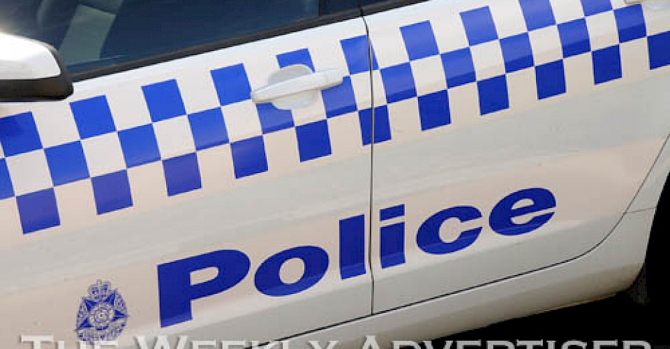 Wodonga Road Rage Attack